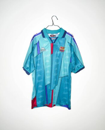 00553b638ed Exclusive Vintage Football Shirts for Collectors   RB Jerseys