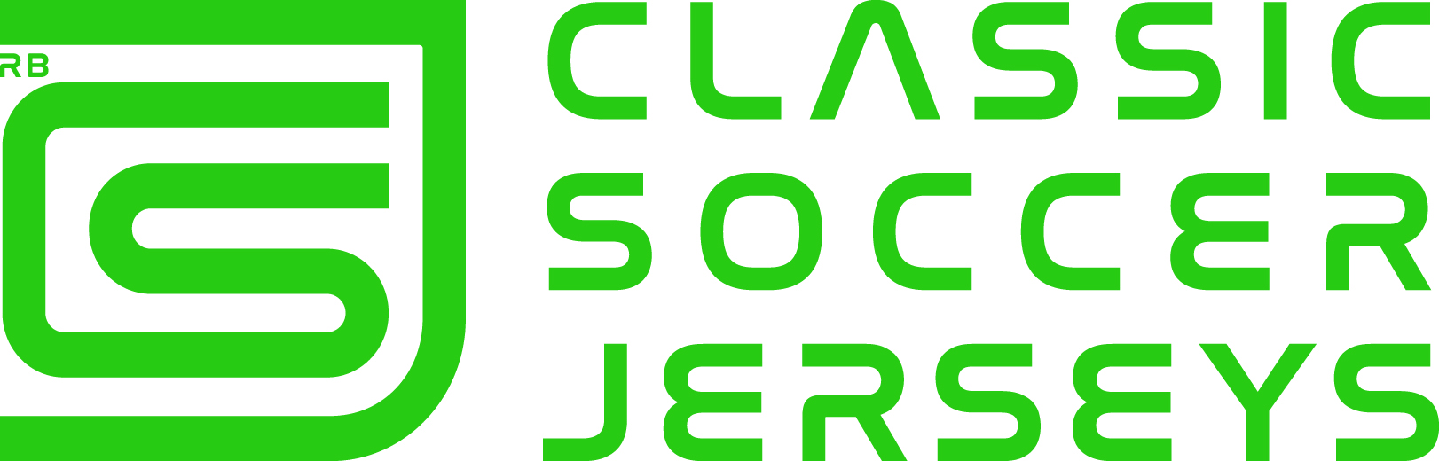 RB – Classic Soccer Jerseys